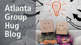 Atlanta Group Hug Blog