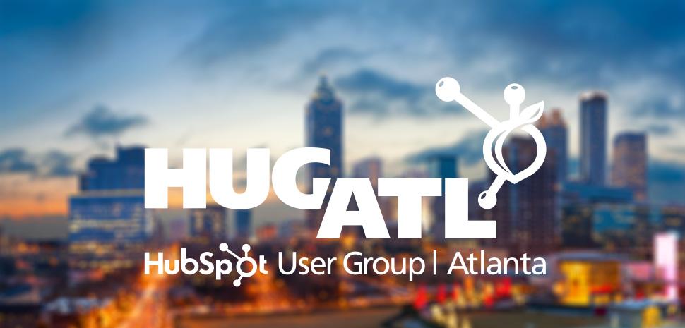 HubSpot User Group | Atlanta (HUGATL)