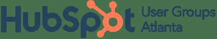 HubSPot User Groups Atlanta