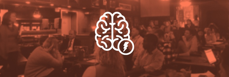 Brainstorm with other HubSpot software users and area marketing professionals.