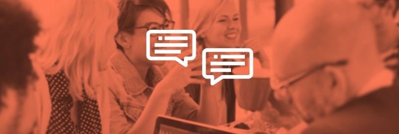 Learn and ask questions to advance your skills with HubSpot software.